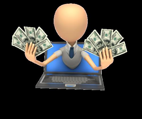 где в интернете можно заработать деньги ответы